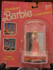 Miniature Barbie Collection Evening Entertainment 1959 No 7478 Mattel 1989