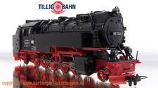 H0m - Schmalspur Dampflok BR 99 7240-7 DR Epoche: IV spätere HSB Lok UVP:432,49€