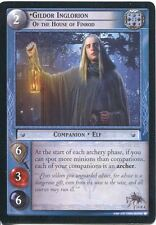Lord Of The Rings CCG TCG Expanded Middle Earth Card 14R4 Gildor Inglorion OTHOF