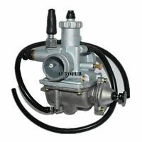 Genuine Suzuki Carburetor ALT LT 50 83 84 85 86 87 Carb Fuel Gas Intake #C266 A