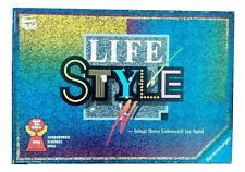 Life Style Brettspiel Gesellschaftsspiel Partyspiel Ravensburger vollständig