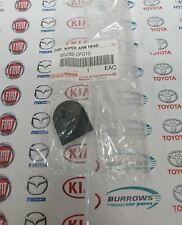 Genuine Toyota Auris Corolla Verso Yaris essuie-glace avant bras Nut Cover 85292-0F010