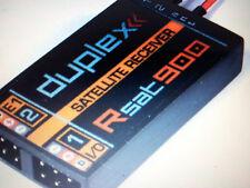 Jeti DUPLEX 2.4EX Empfänger RSAT 900Mhz Hacker 80001250
