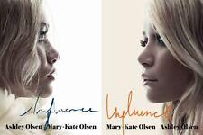 Influence by Olsen, Mary Kate, Olsen, Ashley