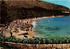 CPA Espagne-Mallorca-Formentor-Détail de la plage (323234)