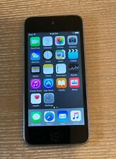 Apple iPod touch 5th Gen. Space Gray (32 GB), ME978LL/A- original owner