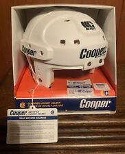 Cooper Sk2000 Hockey Helmet New In Box! With Tags! Rare Find.
