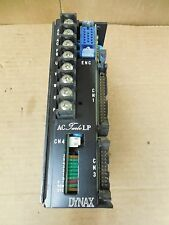 Dynax AC TURBO LP Controller Used