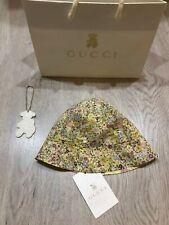 Gucci baby hat size M (6 - 12 months)