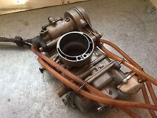 09 Yamaha Yz250f Yz 250f OEM FCR Carburetor Carb Keihin 06 07 09  Quick Shot