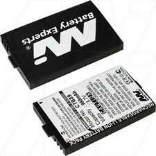 3.7V Replacement Battery Compatible with Uniden BT-0002