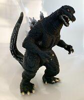 "Godzilla 2007 Bandai 12"" Figure Toho Movie Monster Kaiju Vinyl Toy"