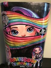 Poopsie Rainbow Surprise 14� Fashion Doll *Pixie Rose* Confirmed