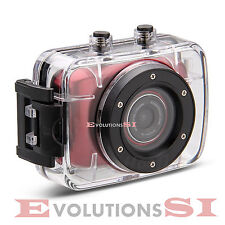 Camara Digital Deportiva EasyPix GoXtreme Race Video HD Foto 5MPix LCD Tactil 2""