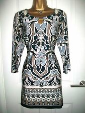 ✨ Wallis ✨ Tunic Dress Long Top Size M (12/14/16)