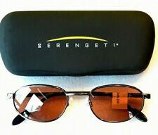 Nos = New Old Stock - Never Worn Serengeti 6537 -Georgetown-Photochromic