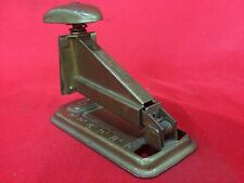 VINTAGE AUSTRIA SENATOR STAPLER MOD 425/N PRECISION DOCUMENTS & PHOTO RARE