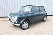 2 25,000 to 49,999 miles Rover Classic Cars