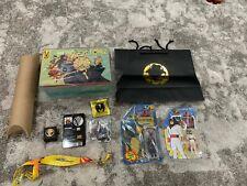 Toy Fair 2020 BNIB Mezco One12 Collective Gomez Roach Golden Head w/Exclusives!