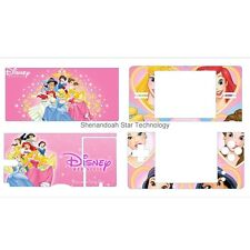 new Vinyl princess II case Cover Decal for Nintendo DS Lite Sticker NDSL -208