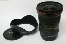 Canon EF 16-35 mm / 2,8 L II USM Objektiv für EOS gebraucht  in ovp (1)