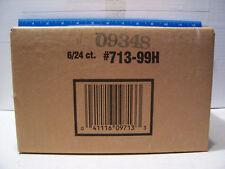 1999 BOWMAN CHROME FOOTBALL 6 BOX FACTORY SEALED CASE -70 ROOKIES E.JAMES