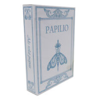 Papilio Ulysses v3 Playing Cards Poker Size Deck USPCC Custom Limited Edition