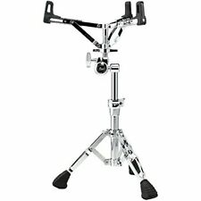"""Sturdy Snare Stand w/ Air Suspension Rubber Tip for 10 to 16"""" Drums (18.5 - 30"""")"""