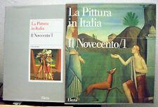 La Pittura in Italia. Il Novecento/1. 2 voll. Pirovano. Electa. 1991. SL_1