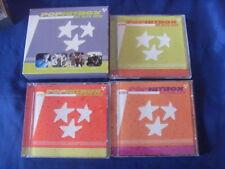 Englische Sampler-Musik-CD mit Moderne Talking's