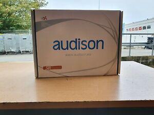 Amplificateur 2 Canaux Audison Sr2