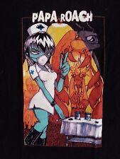 Papa Roach T-Shirt (raro)