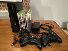 New listing Xbox 360 250Gb Console with Games