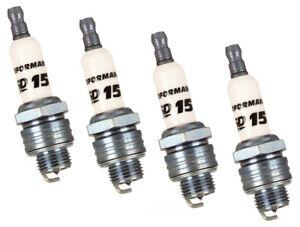 Iridium Spark Plug  MSD Ignition  37394