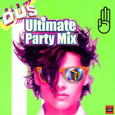 The Ultimate 80s 3 -Non Stop Dj Video Mix Dvd- 80s Hits!!!! 1980 - '89