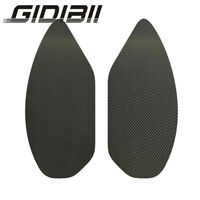 Gas Knee Grip Protector Sticker Anti-slip Motorbike For HONDA CBR1000RR 2004-07