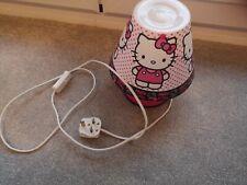 Hello Kitty Lamp kids lamp. Night lamp