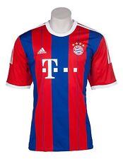 Adidas F48499 FC Bayern München Replica Heim Herren Spieler Trikot XL