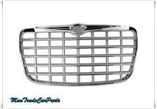 Reejilla Calandria Radiador Cromo Chrysler 300C 03/2006- >