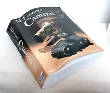McKEOWN'S Guía de precios para las cámaras antiguas & Clásico 2005-2006 Libro en Rústica Raro