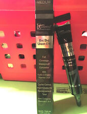 "IT Cosmetics Bye Bye Under Eye Concealer in "" Medium ""Or U can request one!!"