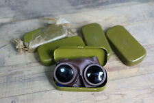 Soviet Original Military protective Glasses mountain shooter ZID USSR