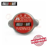 RALLIART High Pressure Radiator Cap Red for EVO X(10)EVO10 CZ4A 06/8 RA431454N3