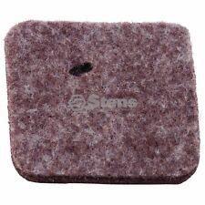 Air Filter fits Stihl 41401242800, FS38, FS45, FS46, FS55, HL45, HS45, KM55 Saw