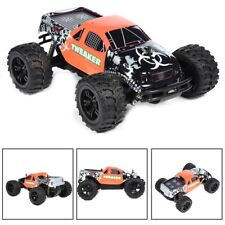 1/18 2.4GHz Remote Control RC Car Truck High Speed Off-road Racing Kids Toy