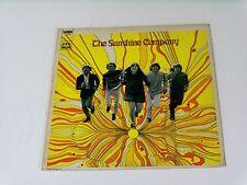 """THE SUNSHINE COMPANY*IMPERIAL LP-12368*1968*12""""33 RPM LP*ROCK/SOFT ROCK/ VG++/EX"""