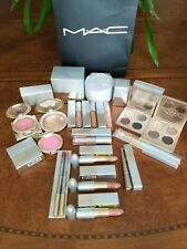 Mac Mariah Carey Collection 18Pcs Lipstick, Blush, Lipglass, Brush, Shadow