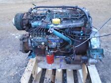 International Dta360 59l Oem Engine Complete Mechanics Special Running Core