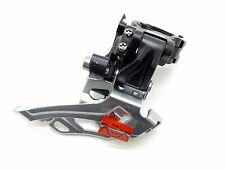 Shimano Deore FD-M616 Dyna-Sys 2x10 Speed 34.9mm Front Derailleur (31.8mm)