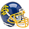 SOUTH DAKOTA STATE JACKRABBITS NCAA Schutt XP Authentic MINI Football Helmet